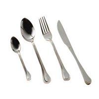 Spoon Range