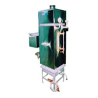steam Generator (by-gas-)