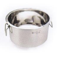 Steel Handis