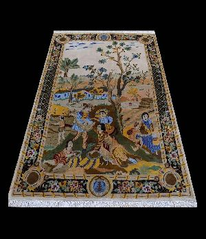 Antique Oriental Rugs 03