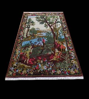 Antique Oriental Rugs 04