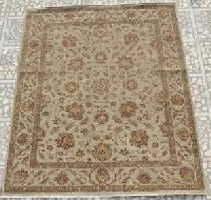 Hand Knotted Indo Nepali Carpet 13