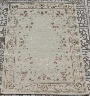 Hand Knotted Indo Nepali Rugs