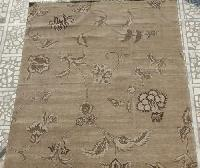 Hand Knotted Indo Nepali Carpet 06