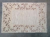 Hand Knotted Indo Tibetan Carpet 09
