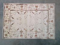 Hand Knotted Indo Tibetan Carpet 10