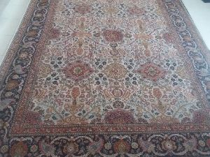 Hand Knotted Persian Carpet 05
