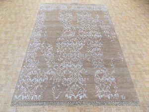 Hand Knotted Premium Rugs 01
