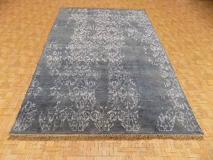 Hand Knotted Premium Rugs 06