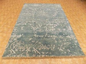 Hand Knotted Premium Rugs 07
