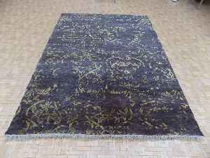 Hand Knotted Premium Rugs 09
