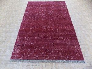 Hand Knotted Premium Rugs 11
