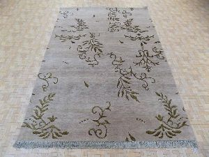 Hand Knotted Premium Rugs 12