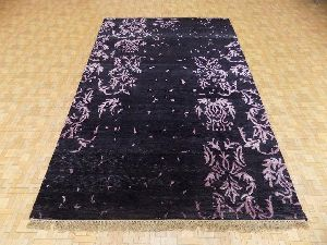 Hand Knotted Premium Rugs 17