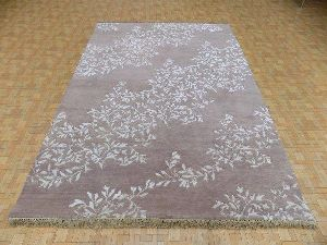 Hand Knotted Premium Rugs 21