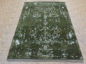 Hand Knotted Premium Rugs 23