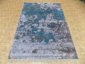 Hand Knotted Premium Rugs 26