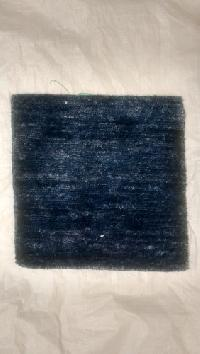 Hand Knotted Rug 02