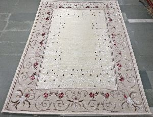 Hand Tufted Rug 19