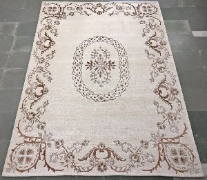 Hand Tufted Rug 24
