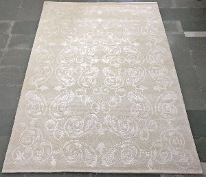 Hand Tufted Rug 26