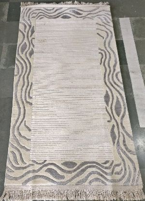 Hand Tufted Rug 29