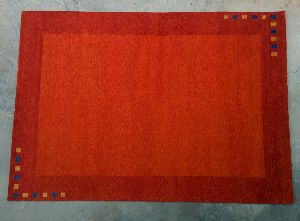 Handmade Modern Gabbeh Rug 05
