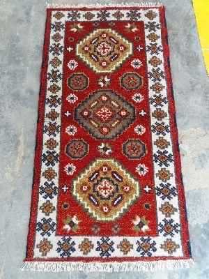 Kazakh Carpet 01