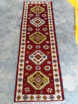 Kazakh Carpet 02