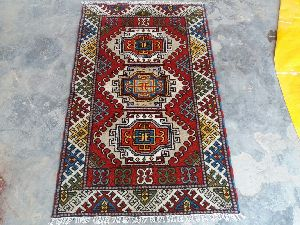 Kazakh Carpet 03