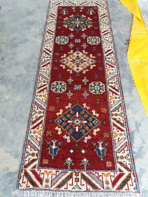 Kazakh Carpet 04