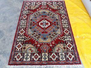 Kazakh Carpet 06