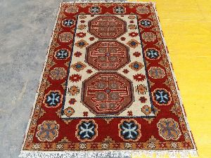 Kazakh Carpet 07