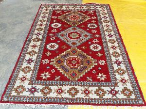 Kazakh Carpet 08