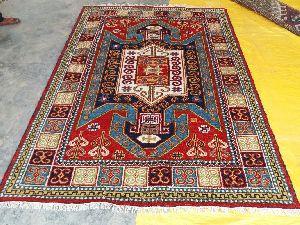 Kazakh Carpet 09