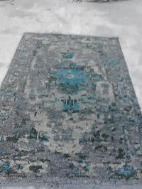 Hand Knotted Jute Rugs