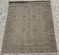 Hand Knotted Wool Carpet 04