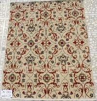 Hand Knotted Wool Carpets