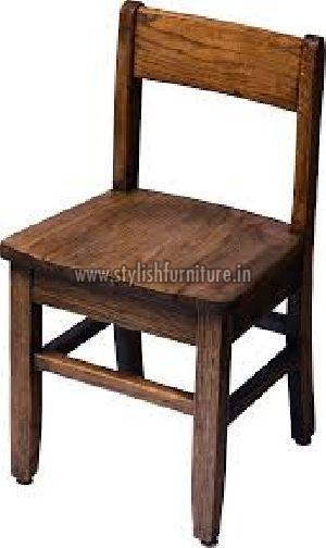 Wooden Chair 02