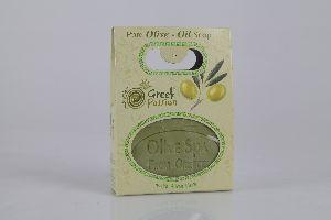 Aloe Vera Traditional Olive Oil Soap