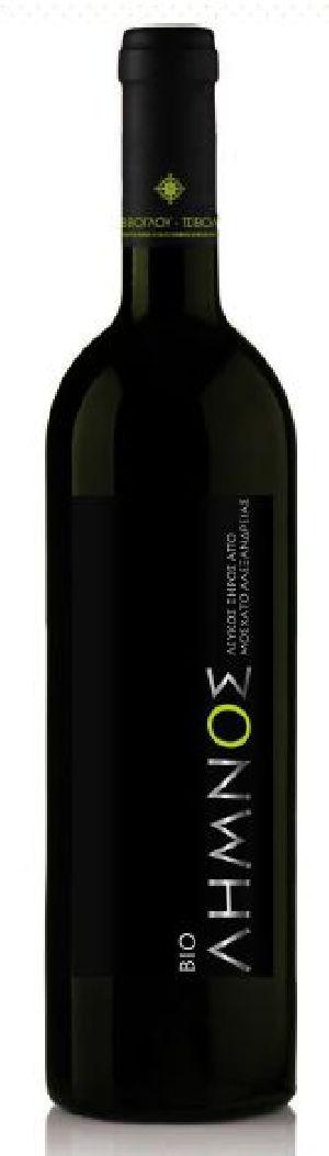 Bio Limnos White Wine