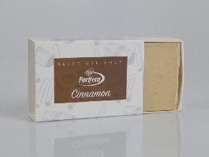 Cinnamon Greek Premium Olive Oil Soap