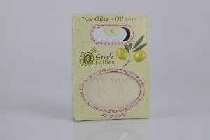 Gardenia Traditional Olive Oil Soap 01