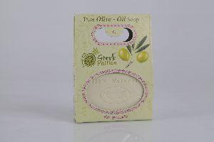Gardenia Traditional Olive Oil Soap 02