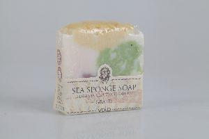 Grapes Sea Sponge Soap