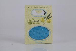 Jasmine Traditional Olive Oil Soap