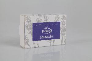 Lavender Greek Premium Olive Oil Soap
