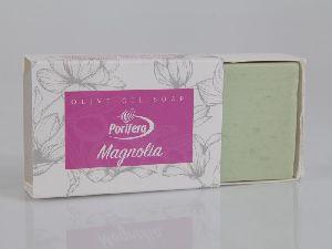 Magnolia Greek Premium Olive Oil Soap