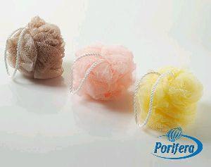 Pouf Bath Sponge