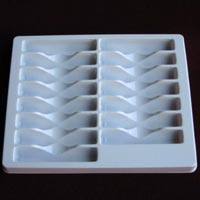 Thermoformed Plastic Containers 08